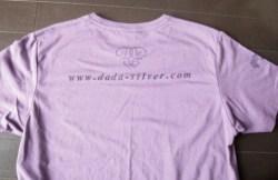 DaDa tシャツ
