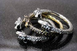 竜の集いリング