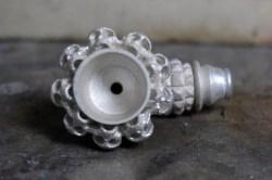 髑髏の環 キセル